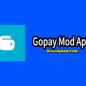 Cara Download GoPay MOD Apk Unlimited Saldo 2021