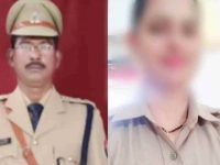 Hiralal Saini Beawar Video Dan Mahila Constable Viral Video Twitter