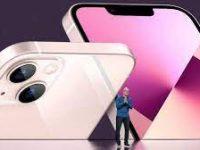Spesifikasi Dan Harga Hp Iphone 13 Mini Terbaru 2021