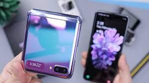 Spesifikasi Dan Harga Hp Samsung Galaxy Flip 2 Terbaru 2021