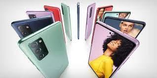 Spesifikasi Dan Harga Hp Samsung Galaxy S20 FE Terbaru 2021