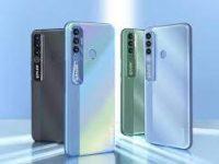 Spesifikasi Dan Harga Hp Tecno Spark 7 Pro Terbaru