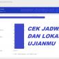 Http //118.98.166.67/pelamar_p3k Dan Cara Cek Jadwal Ujian PPPK Guru 2021