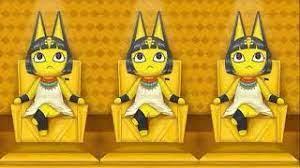 Egyptian Cat Tiktok And Ankha Dance Video Twitter 2021