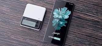 Daftar Spesifikasi Dan Harga Hp Samsung Flip 3