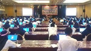 Link http //118.98.166.67/pelamar_p3k Cek Tempat Ujian Kompetensi PPPK 2021