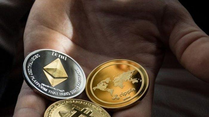 Harga Bitcoin Kini Kembali Naik di Level US$ 55.000