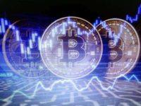 Harga Bitcoin Pada Hari Ini Hampir Nyaris Tembus di US$ 60.000