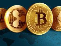 Harga Bitcoin Pada Hari Ini Sentuh Level US$ 60.000