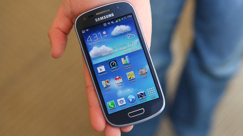 Harga Dan Spesifikasi Hp Samsung Galaxy S 3