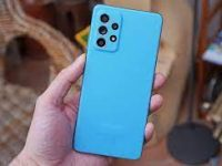 Intip Spesifikasi Dan Harga Samsung Galaxy A52s 5G Terbaru
