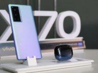 Intip Spesifikasi Dan Harga Vivo X70 Pro 5G Terbaru