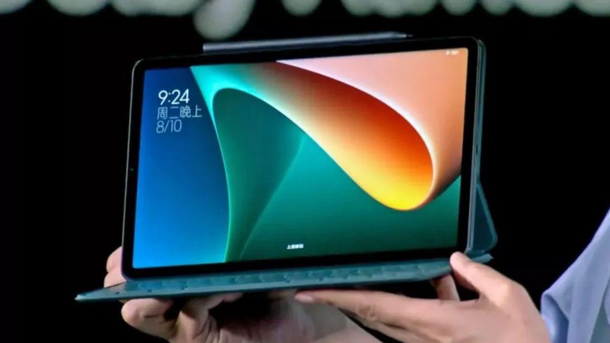 Intip Spesifikasi Dan Harga Xiomi Mi Pad 5 Pro Terbaru