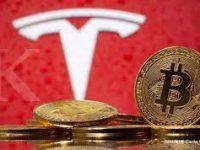 Nilai Bitcoin Milik Tesla Mulai Menyusut