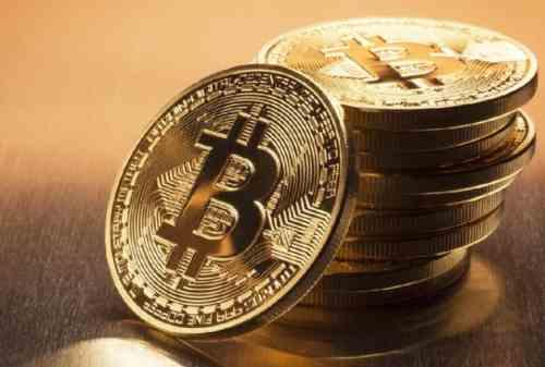 Pada Hari Ini Harga Bitcoin Kini Menuju Level US$ 60.000
