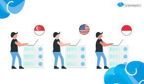Perbedaan Hosting USA Dan Hosting Indonesia