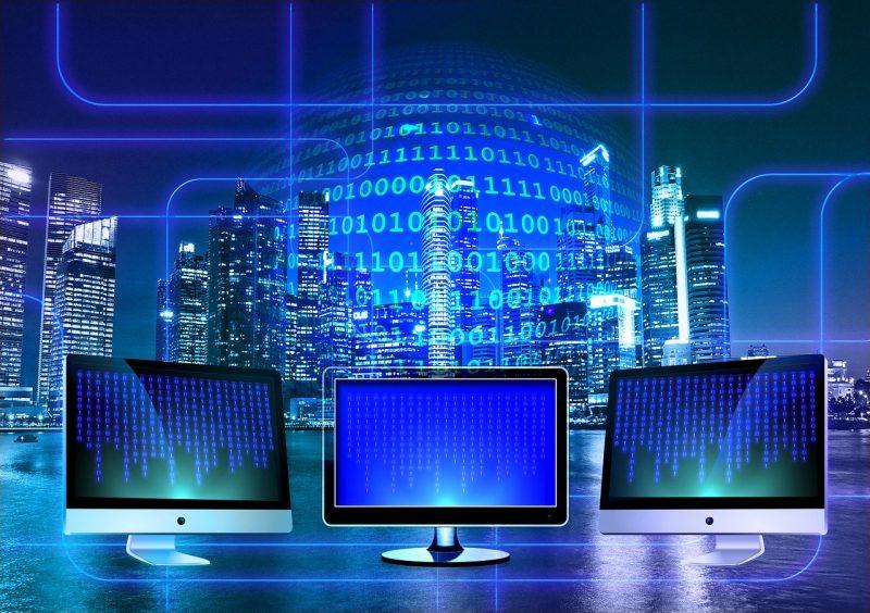 Sebuah Sejarah Teknologi Jaringan Komputer Di Dunia
