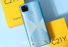 Spesifikasi Dan Harga Hp Realme C21Y Terbaru