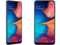 Spesifikasi Dan Harga Hp Samsung A20 Terbaru
