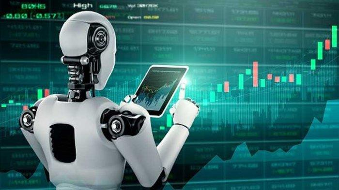 Waspadai Penipuan Investasi Forex Dengan Robot Trading