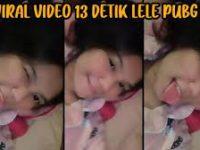 Https //t.me/viral13detik Viral Terbaru